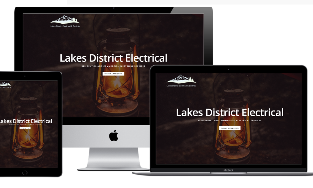 Lakes District Electrical